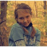в лесу :: Viktoriya Bilan