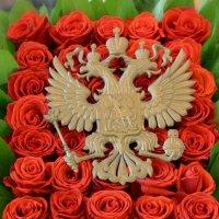 На выставке цветов. :: Ольга