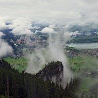 Alpen :: Валентина Потулова