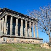 Путешествие по Армении. Гарни :: Алексей Беликов