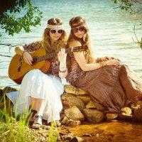 Hippy.. :: Maja