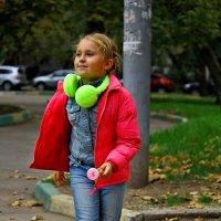 Gangan Style :: Дмитрий Анцыферов
