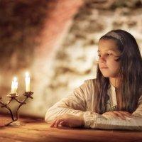 волшебство огня........ :: Света Солнцева