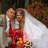 Елена и Денис :: Наташа Орлова