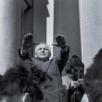 Нашествие проповедников :: Цветков Виктор Васильевич