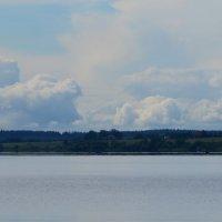 два берега у одной реки :: Svetlana AS