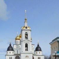 Собор Успения Пресвятой Богородицы :: Александр Назаров