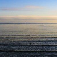 Море и небо :: Valerii Ivanov