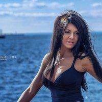 вай ..... красавица :: Konstantin Knyazev