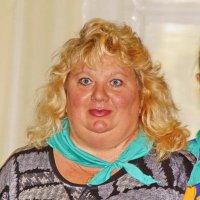 Наша тетя :: Валерий Симонов