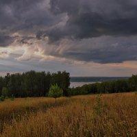 Конец лета :: Владимир Макаров