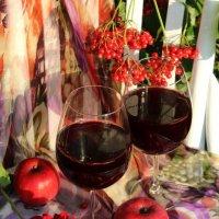 Выпьем осени напиток :: Mariya laimite