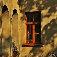 Итальянское окно :: Дмитрий Близнюченко