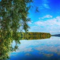 Водохранилище :: Иван Анисимов