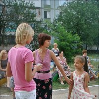 Запорожаночки :: Нина Корешкова