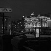 Цирк :: Сергей Ляпин