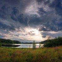 Озеро Ильинское :: Валерий Талашов