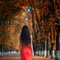 Парк & Попа :: Женя Рыжов