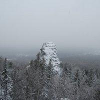 Гора Колпаки :: Людмила Добрецкая