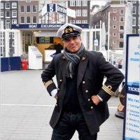 Капитан... :: Aquarius - Сергей