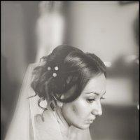 Утро невесты :: Svetlana Orinina