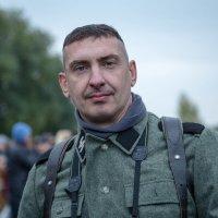 Бывалый. :: Аркадий Шведов
