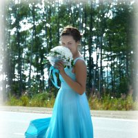 невеста :: Анна Юдникова