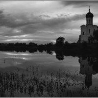 Ночь у Покрова! :: Владимир Шошин