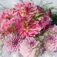 Цветы сентября :: Mariya laimite