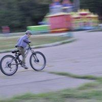 с ветерком :: Алексей Лишенков