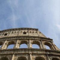 Rome, Italy :: Elena Inyutina