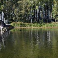 Тихий сентябрь :: Miola