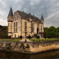 Замок :: Irina Schumacher