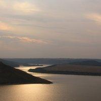 Бакотская затока :: Евгений Гузов