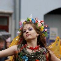 карнавальный экстаз :: Андрей Рыбацкий