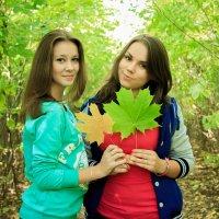 Фотосет :: Екатерина Краева