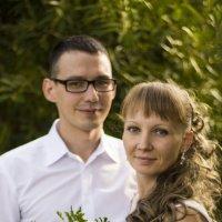 Андрей и Мария :: Елена Герасимова