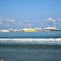 черное море :: Светлана