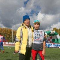 томск  КРОСС  НАЦИИ  2014 :: михаил пасеков