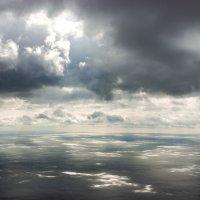 узоры на воде :: Sergey Bagach