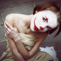 маска :: Лилия Лекомцева