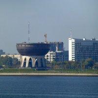 Вид на город :: Наиля