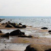 Отдых на побережье :: Anrijs Slišāns