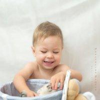Кошки-мышки :: Анастасия Бембак