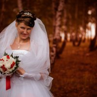 Марианна и Вячеслав :: Татьяна Костенко (Tatka271)