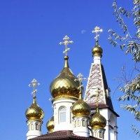 Купола России... :: Kamyshlov Victor