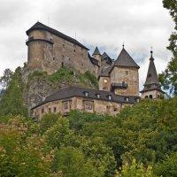 Orava - Impregnable Fortress :: Roman Ilnytskyi