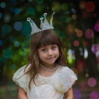 Princess :: Kristi Foto