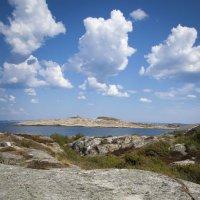 КОстер-геологическая платформа :: liudmila drake