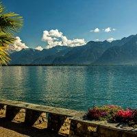 The Alps 2014 Switzerland Montreux 3 :: Arturs Ancans